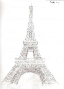 Eiffel (sketch)